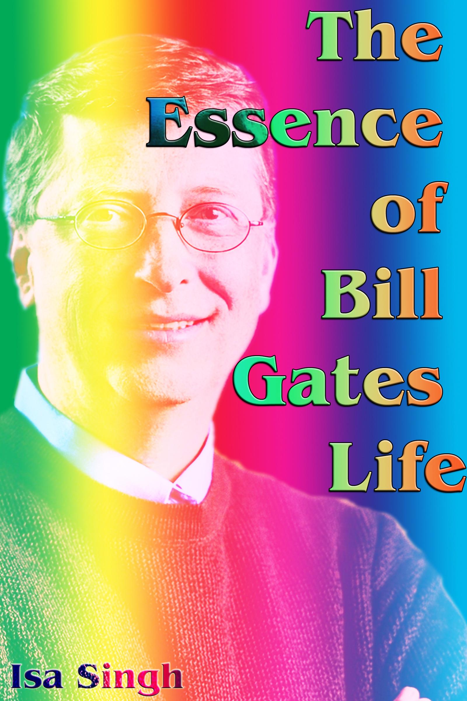 Bill Gates Ebook