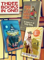 Adam Maxwell - The Lost Bookshop Box Set: A Middle Grade Fantasy Series for Kids Age 6-11