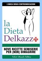 Velvet Hands - La Dieta Delkazz