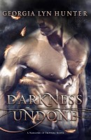 Georgia Lyn Hunter - Darkness Undone ( Warlords of Empyrea1)
