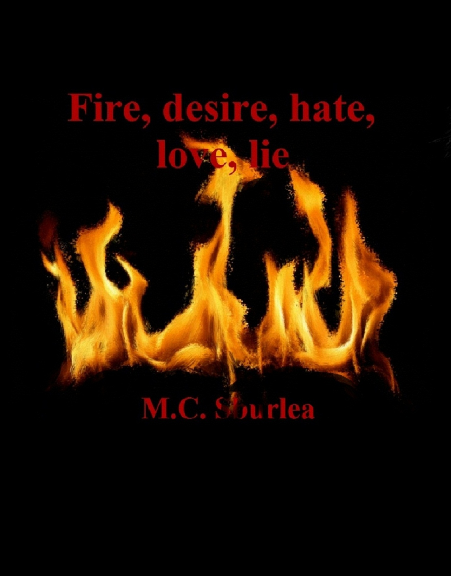 org view topic fire desire hate love lie image