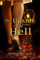 Cover for 'The Upside of Hell'