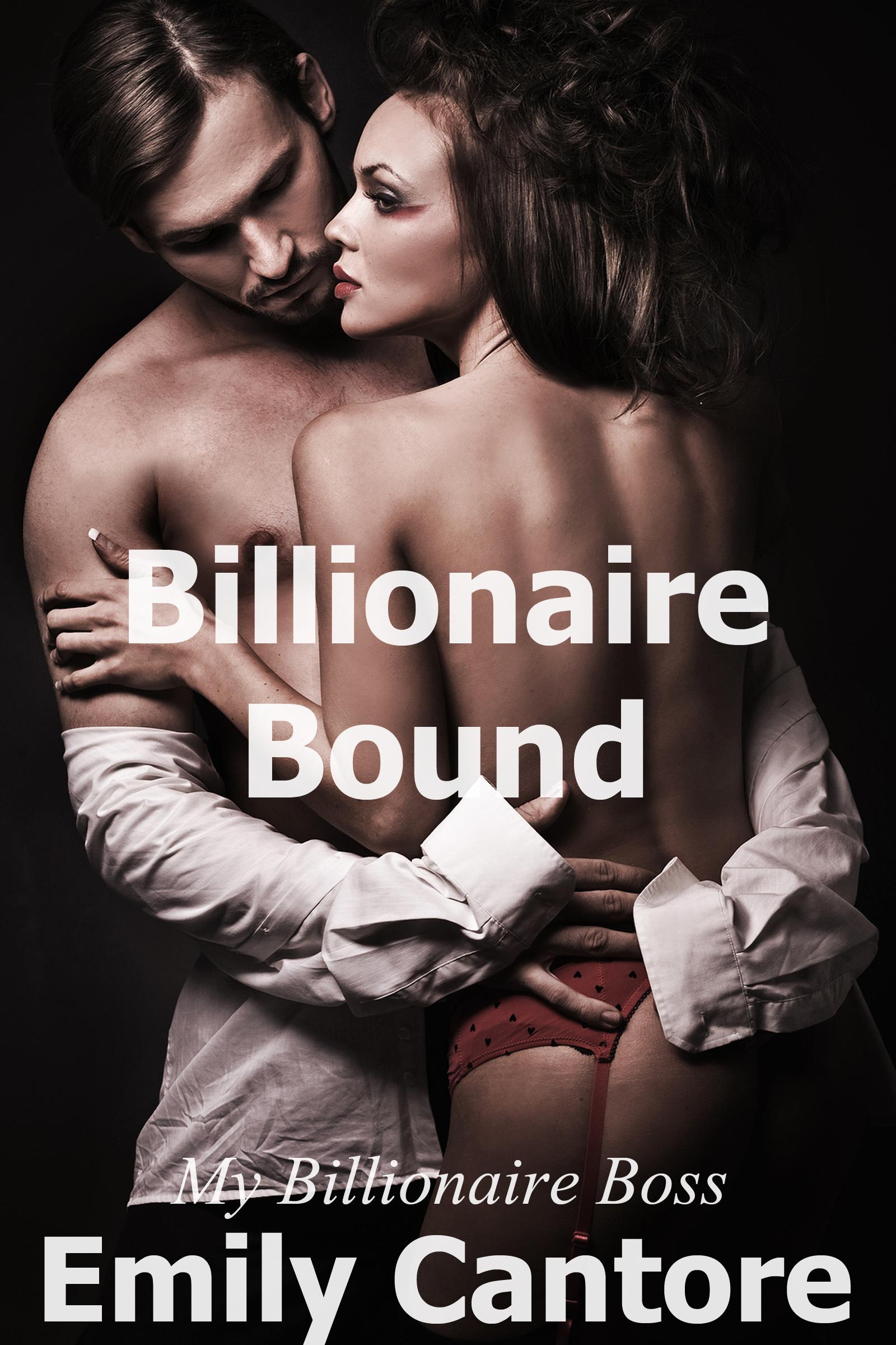 Catching Her Billionaire Boss (bondage, BDSM, spanking,)