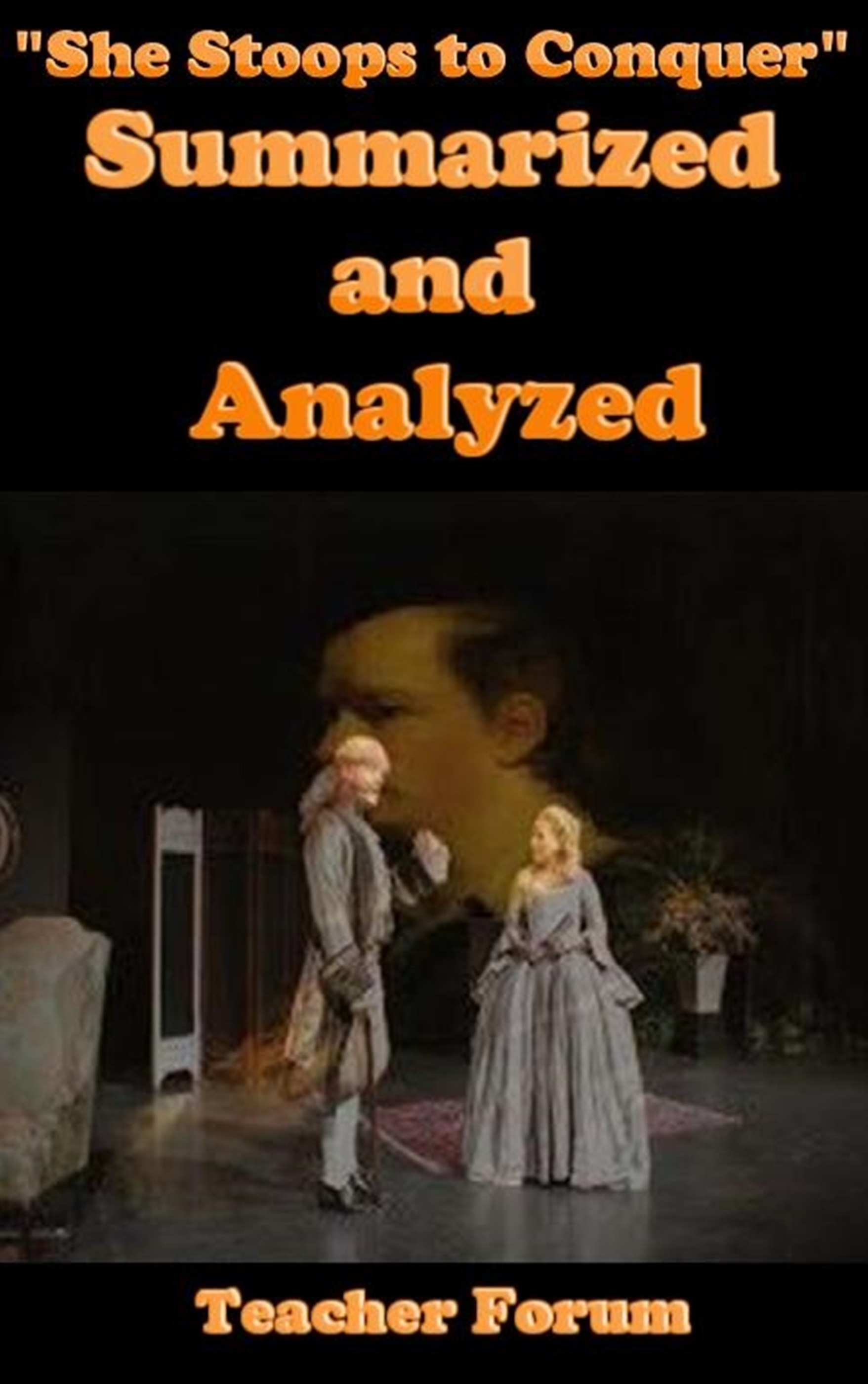 she snoops to conquer case analysis business ethics