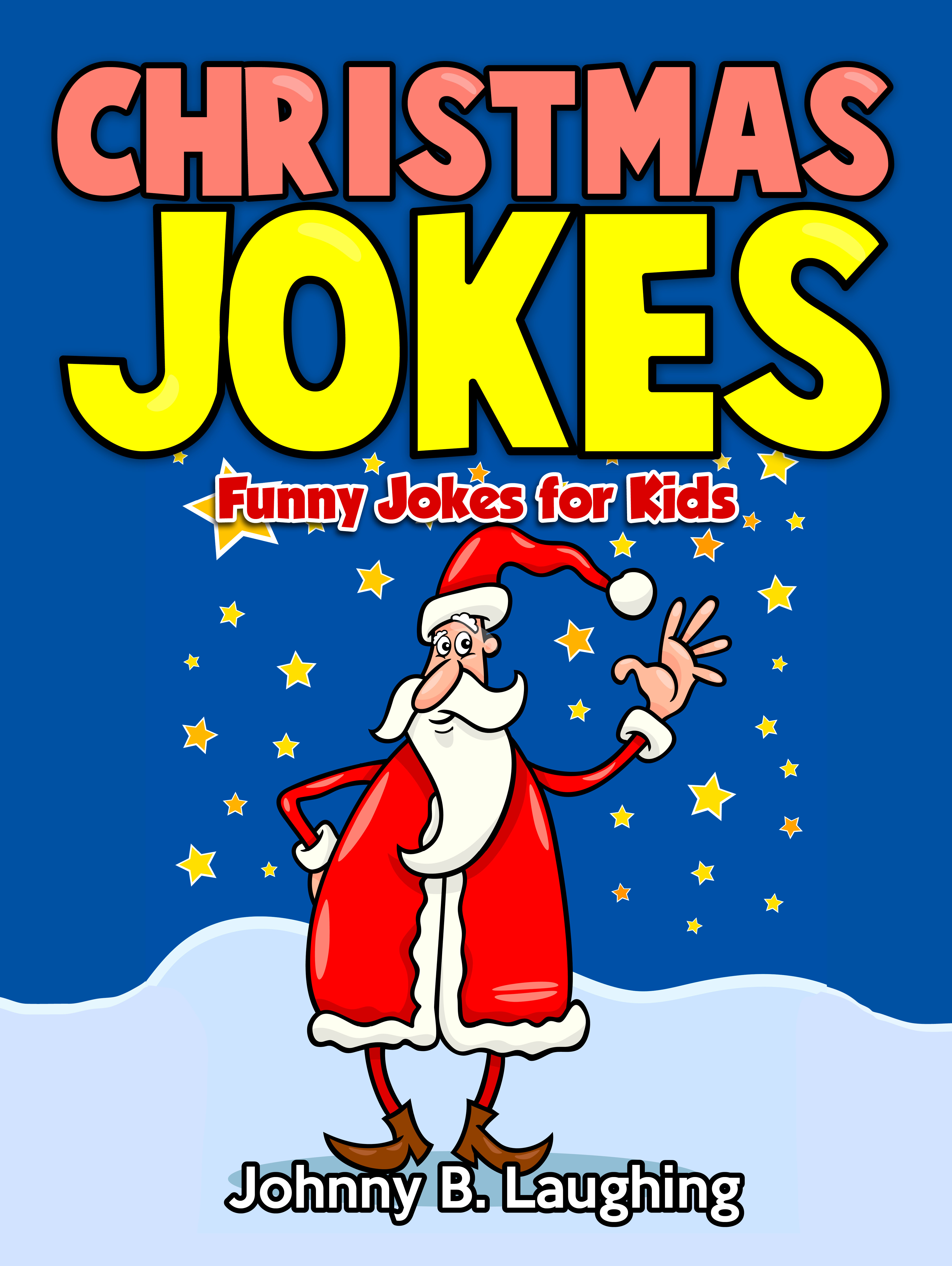 Smashwords – Christmas Jokes: Funny Jokes for Kids – a book by ...