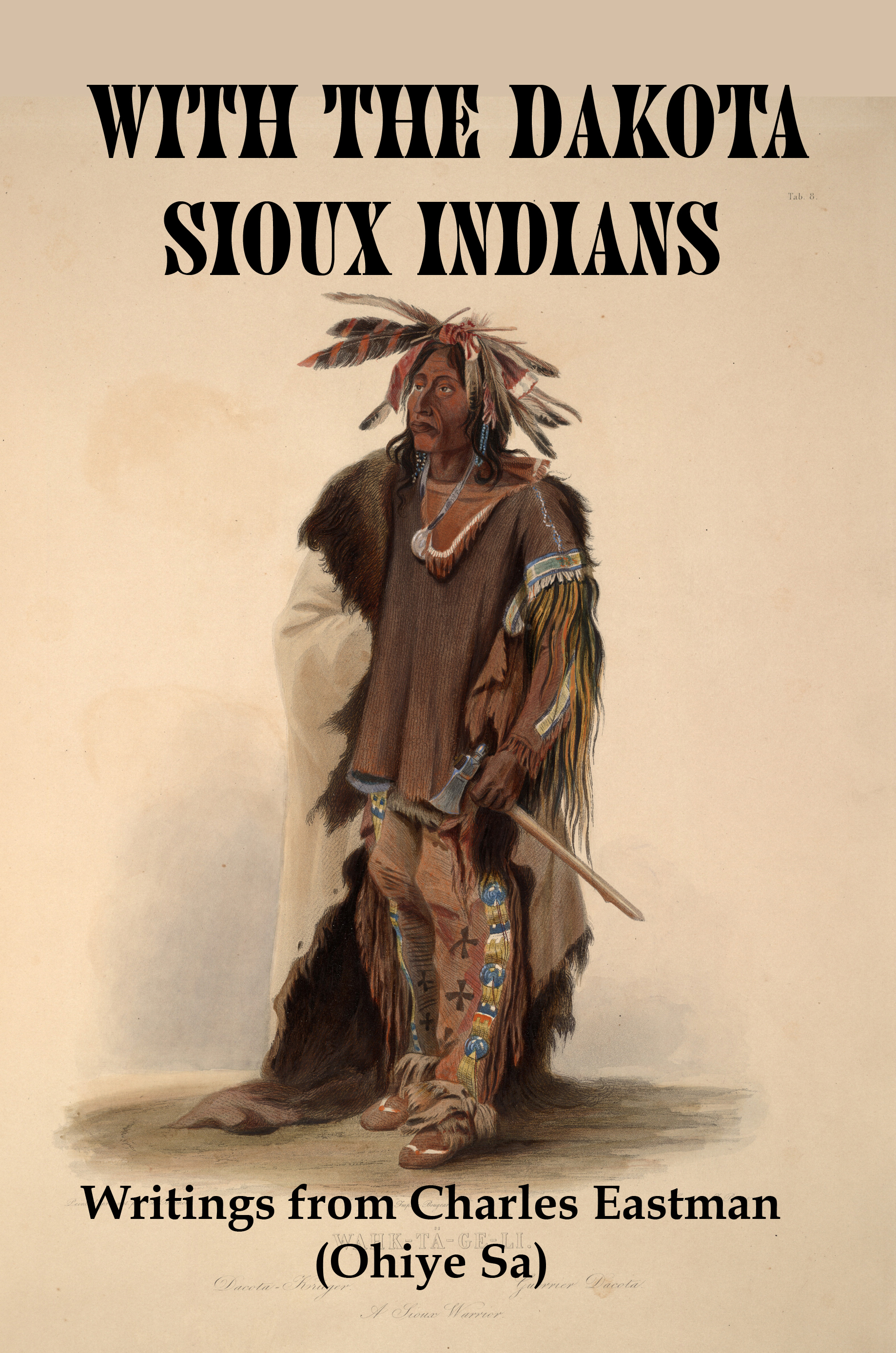 smashwords with the dakota sioux indians writings from