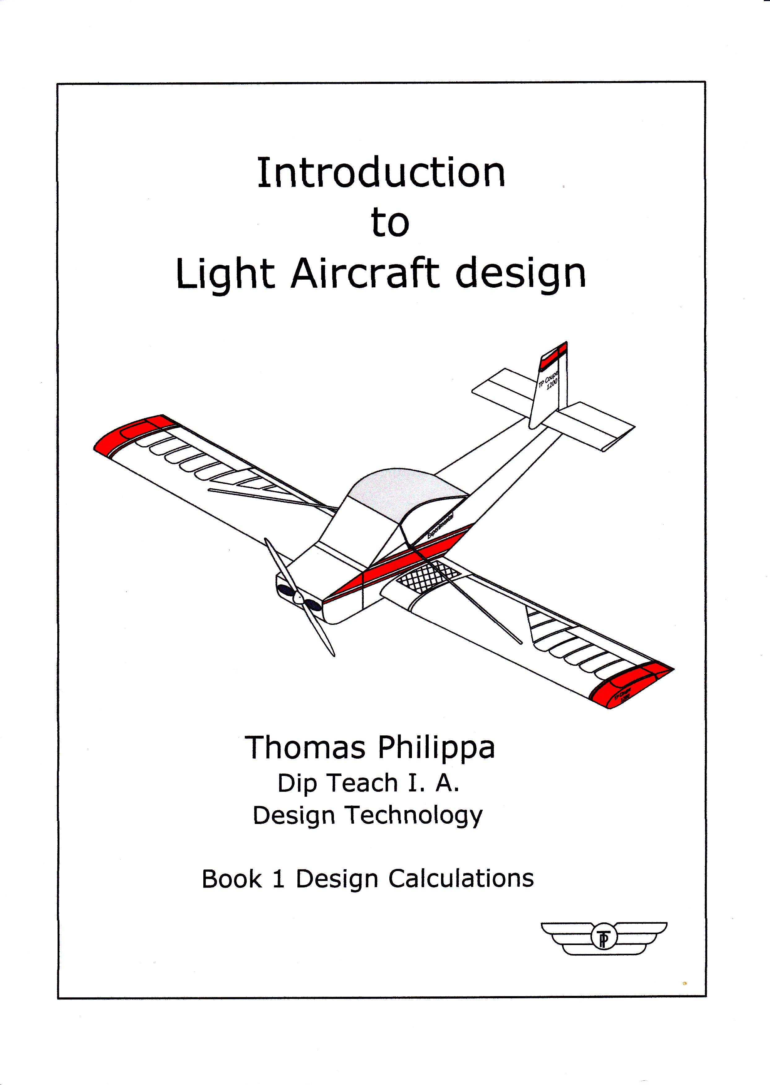 Smashwords Introduction To Light Aircraft Design A Book By Thomas Philippa