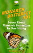 Monarch Butterfly 2.0 by HowExpert