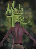 Willow Nonea Rae - Marla and Toke (a steamy paranormal romance)
