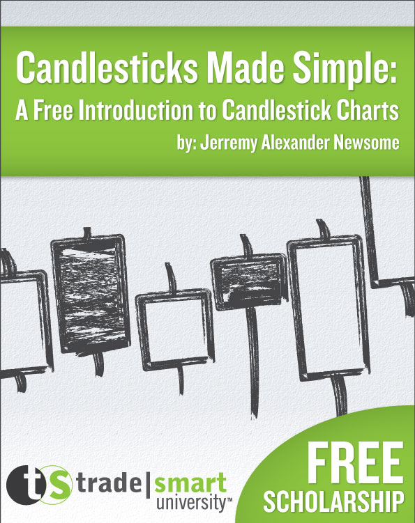 Smashwords – Candlesticks Made Simple: A Free Introduction