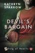 Devil's Bargain by Kathryn Sparrow