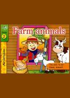 Success Publications Pte Ltd - Farm Animals