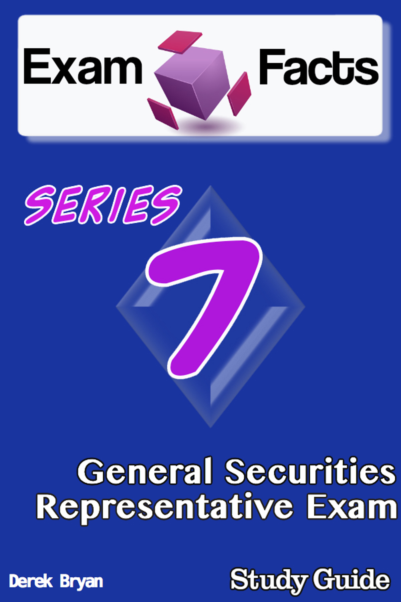 Wiley series 7 securities licensing exam review 2019 + test bank.