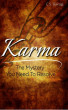 Karma : The Mystery You Need To Resolve by C.S. Bairagi
