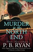 Murder in the North End cover