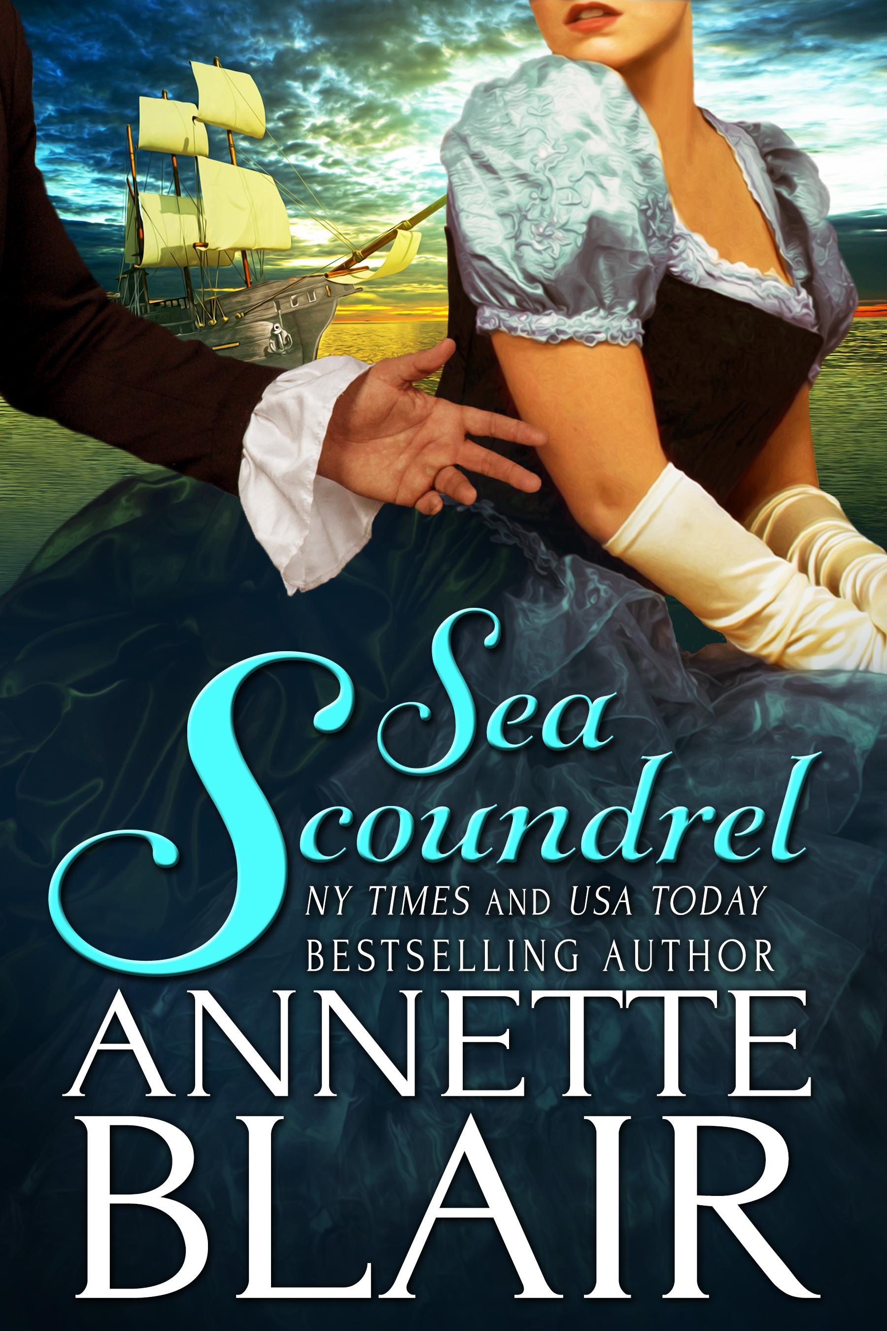 Smashwords sea scoundrel a book by annette blair sea scoundrel fandeluxe Ebook collections