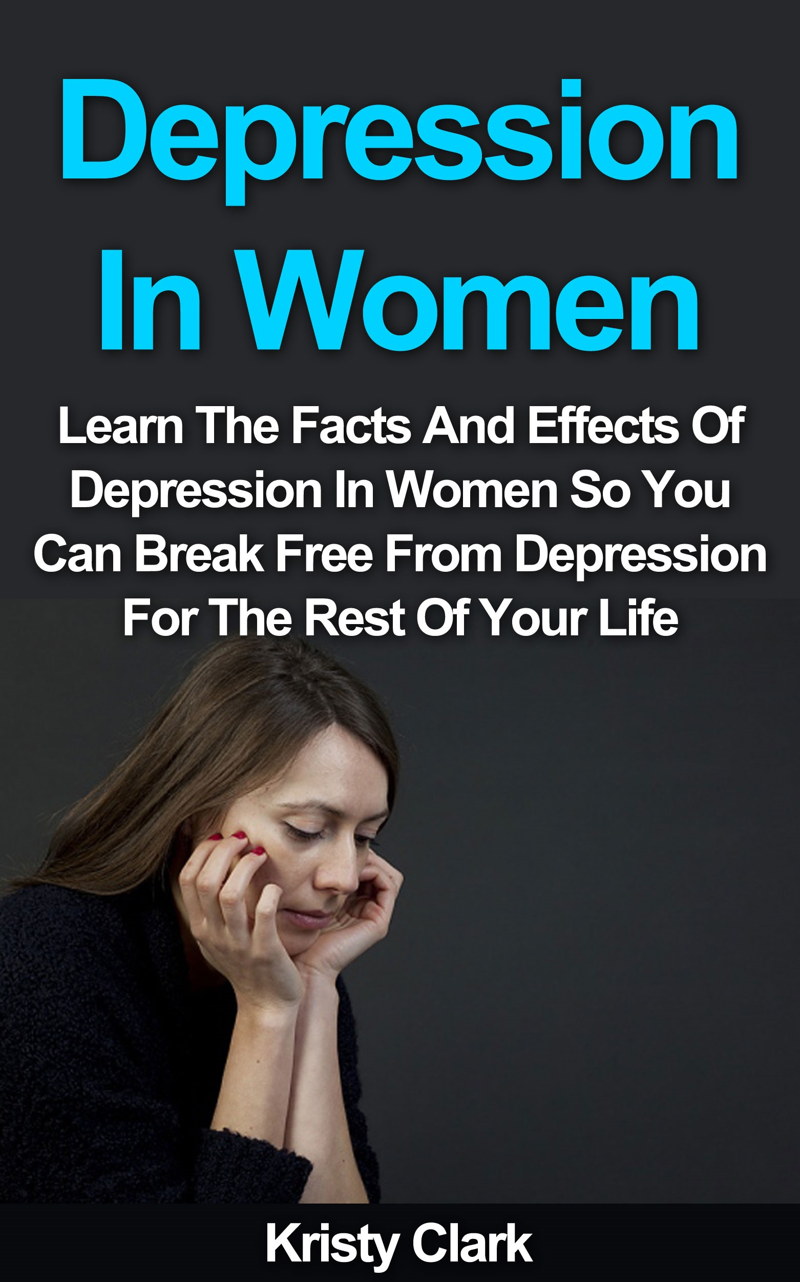 Smashwords - Depression In Women - Learn The Facts And ...