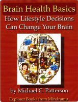 Cover for 'Brain Health Basics: How Lifestyle Decisions Change Your Brain'