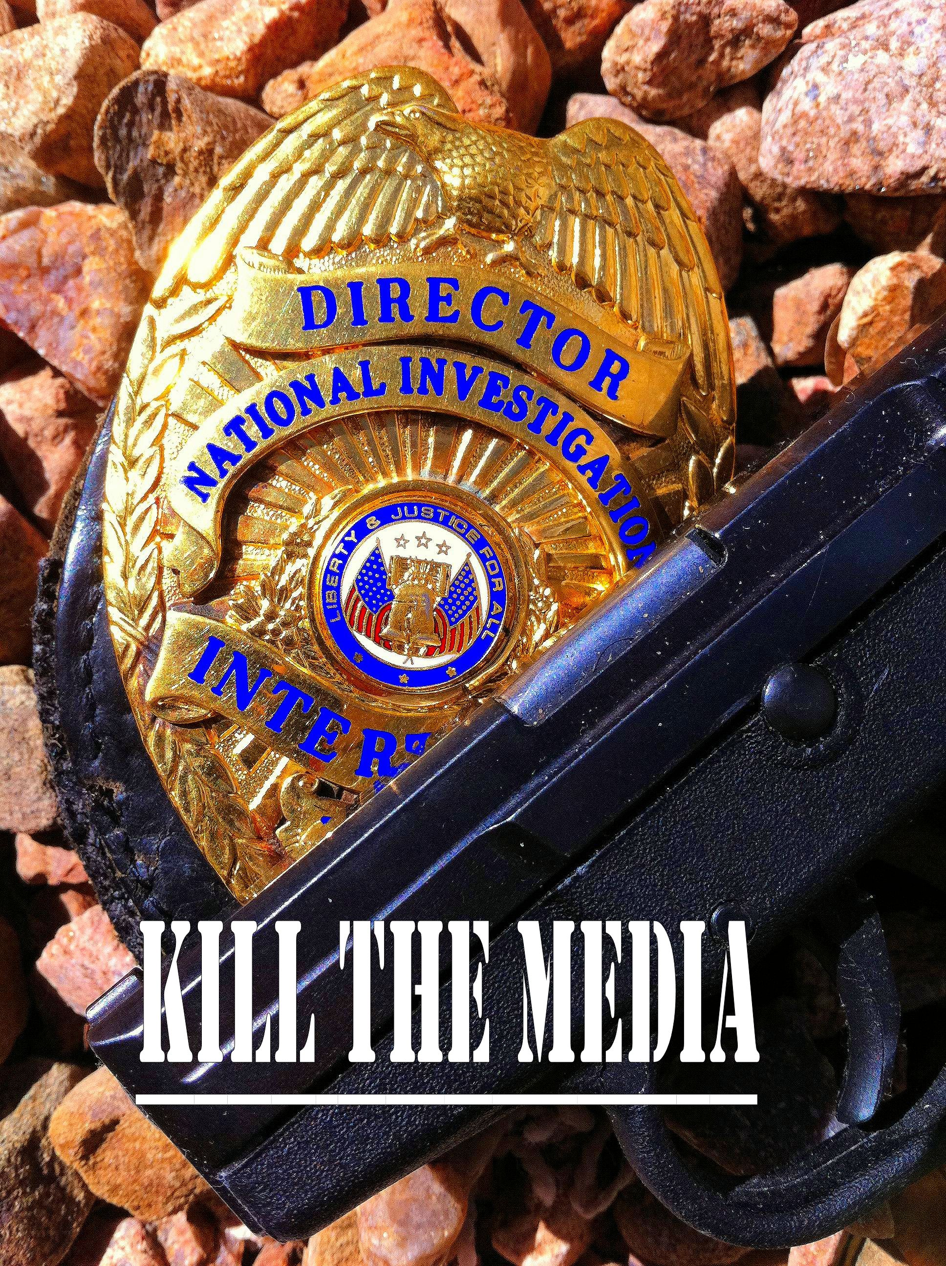 kill the media Official channel for the alternative, electronic, hip-hop group keep checking back for exclusive videos by kill the media.