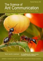 Cover for 'The Science of Ant Communication: A Discussion of How Ants Talk to Each Other'