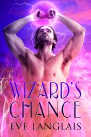 Eve Langlais - Wizard's Chance