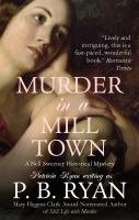 Murder in a Mill Town cover