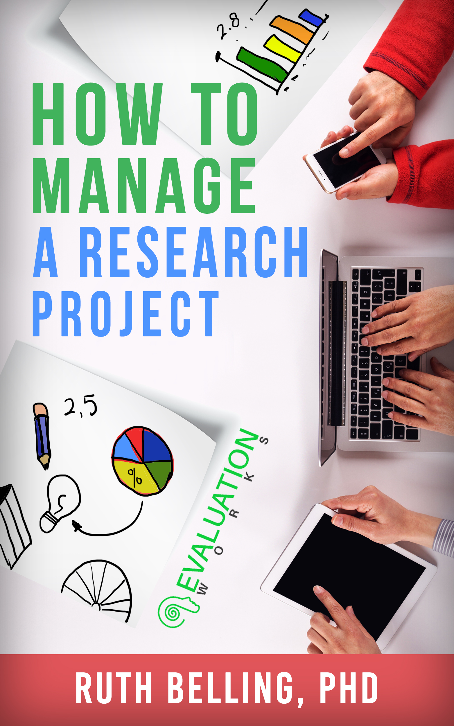 managing a research project