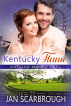 Kentucky Flame by Jan Scarbrough