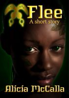 Cover for 'Flee: A Short Story'