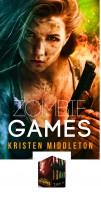 Kristen Middleton - Zombie Games (Uncut) Boxed Set