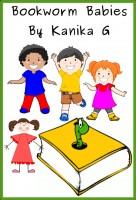 Bookworm Babies cover