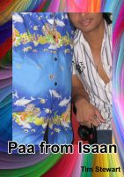 Cover for 'Paa - Lovestruck From Isaan'