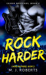 Rock Harder: Chord Brothers, Book 2 by M. J. Roberts