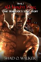 Shad O. Walker - One Warlock's Love Story: All Knight Long