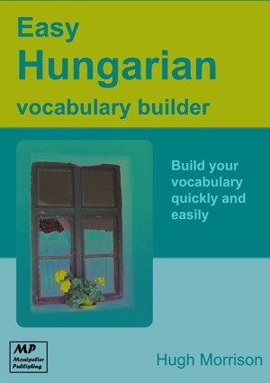 Smashwords – Easy Hungarian Vocabulary Builder – a book by