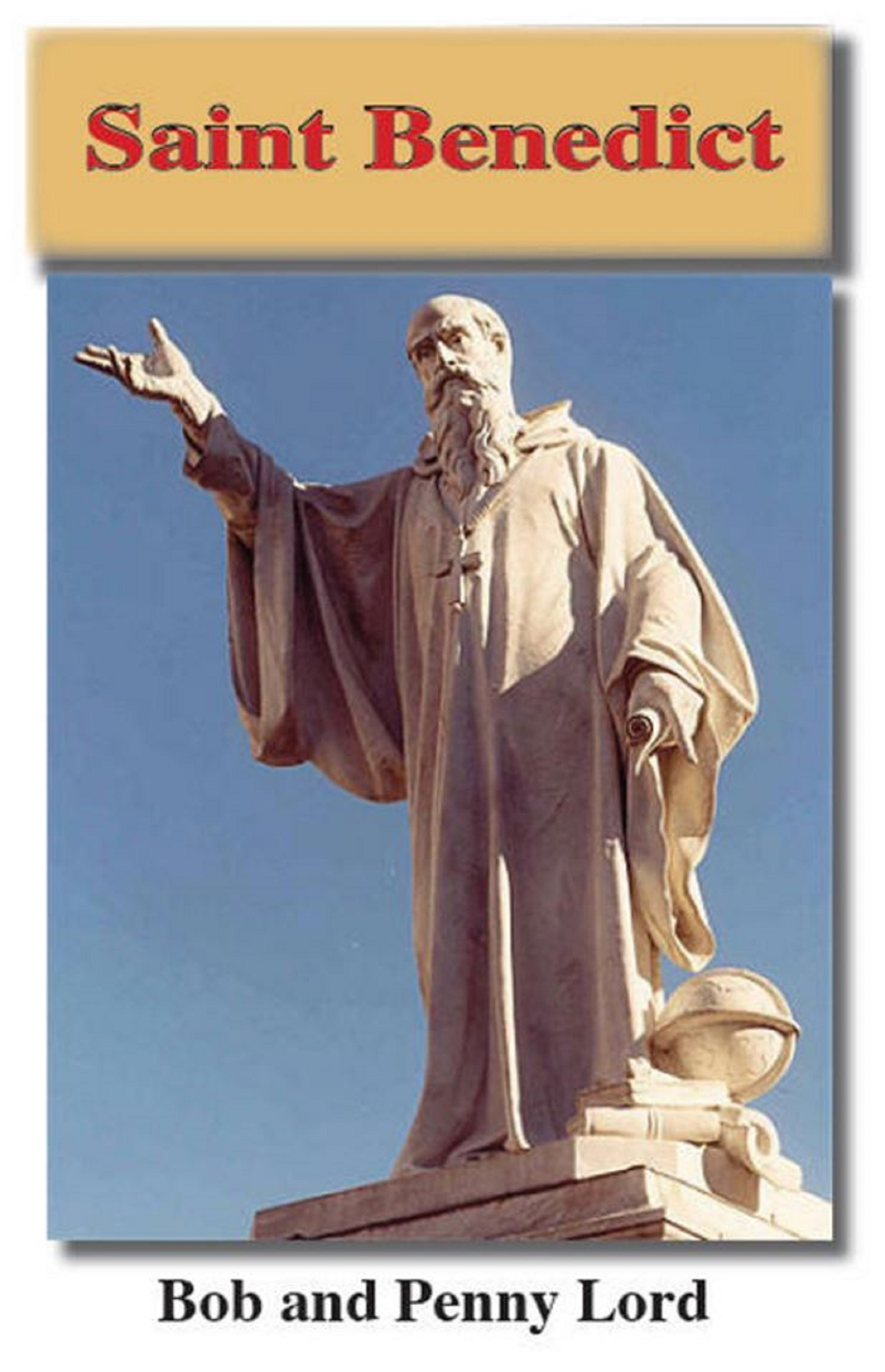 a description of st benedict and the fear of the lord Saint benedict, the rule of st and for further description of the rules he has employed in using it the reader those who fear the lord are not puffed up by.