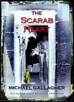Michael Gallagher - The Scarab Heart