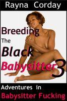 Rayna Corday - Breeding the Black Babysitter 3