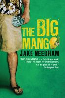 Cover for 'The Big Mango'