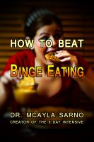 Cover for 'How To Beat Binge Eating'