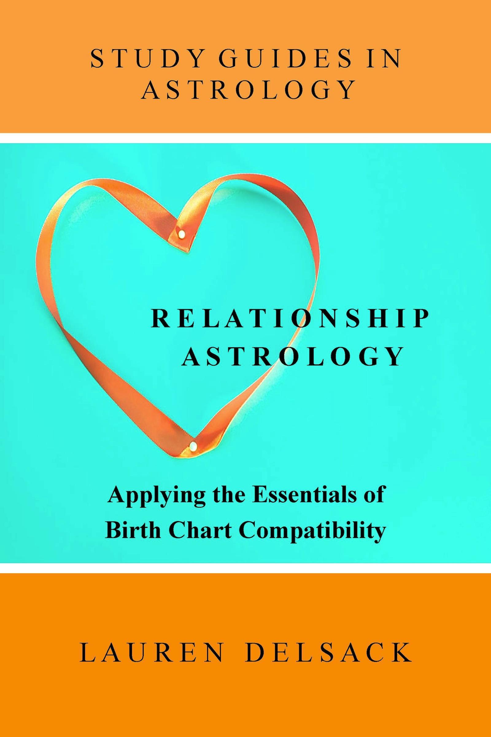Smashwords Study Guides In Astrology Relationship Astrology