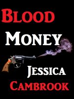 Cover for 'Blood Money'