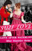 Suzi Love - Love After Waterloo (Book 1 After Waterloo Series)