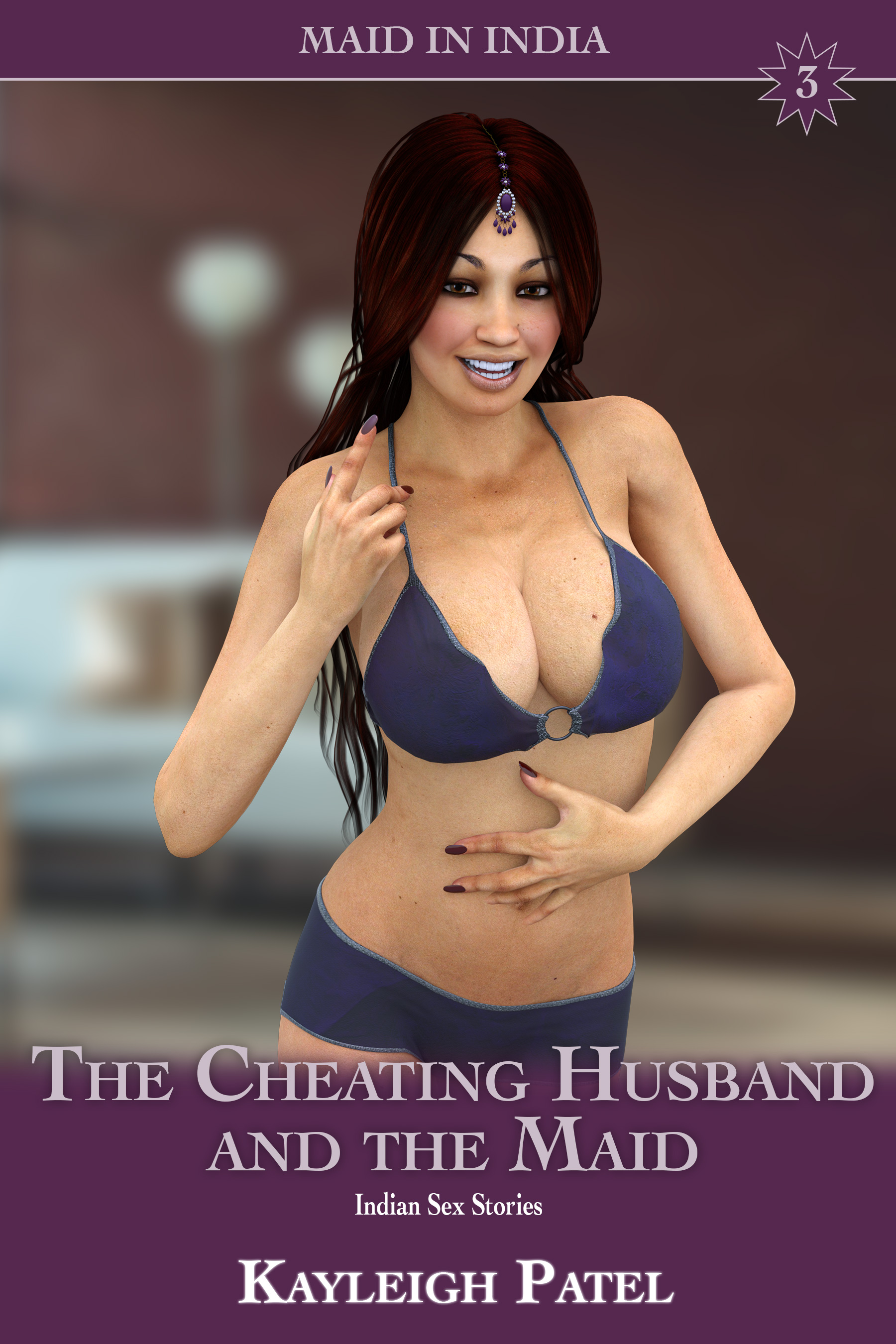The Cheating Husband And The Maid Indian Sex Stories