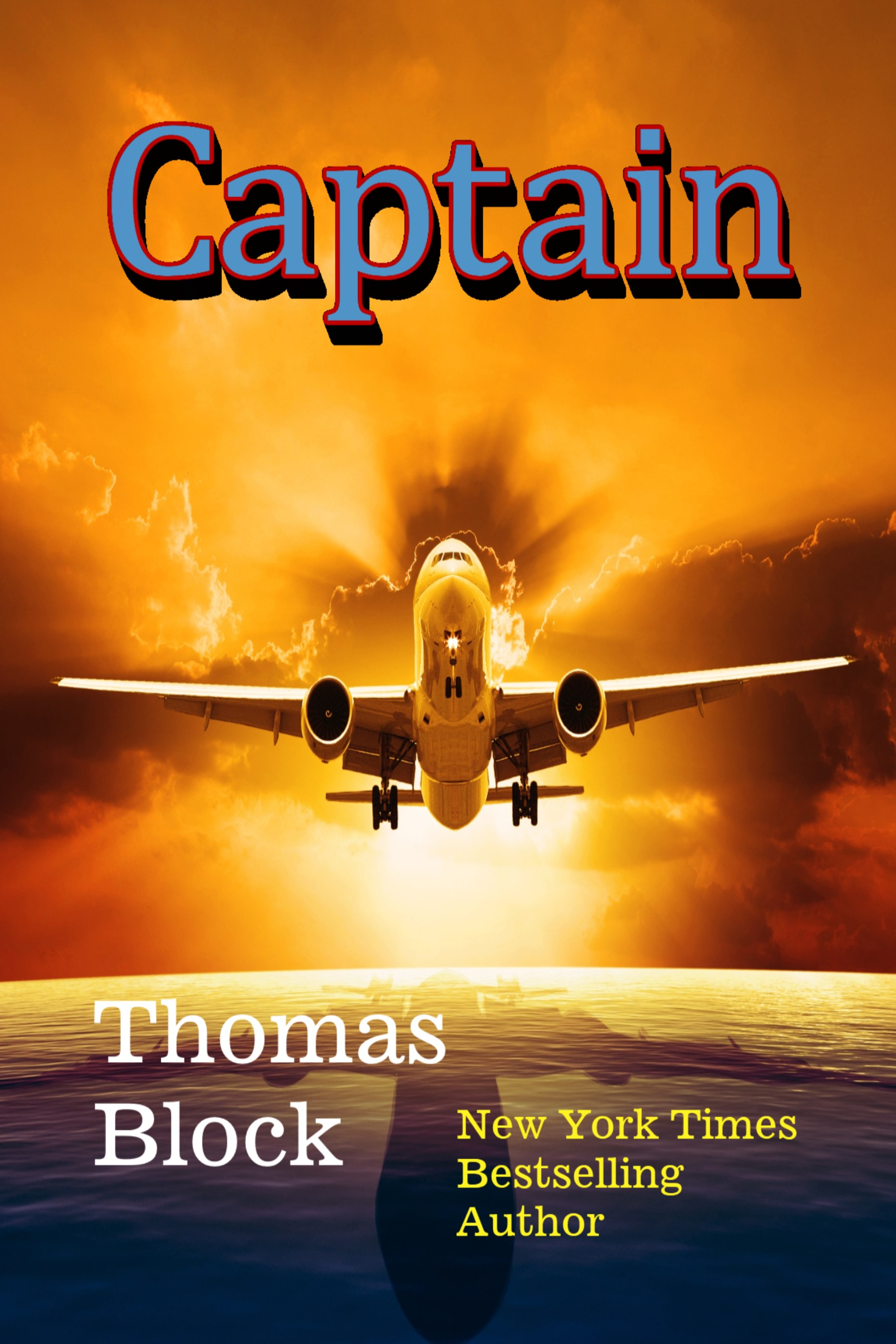 b51bce806 Smashwords – Captain – a book by Thomas Block