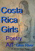 Costa Rica Girls by Glen River