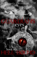 Nicole J. Merchant - The Guardians Eyes - Hell Bound
