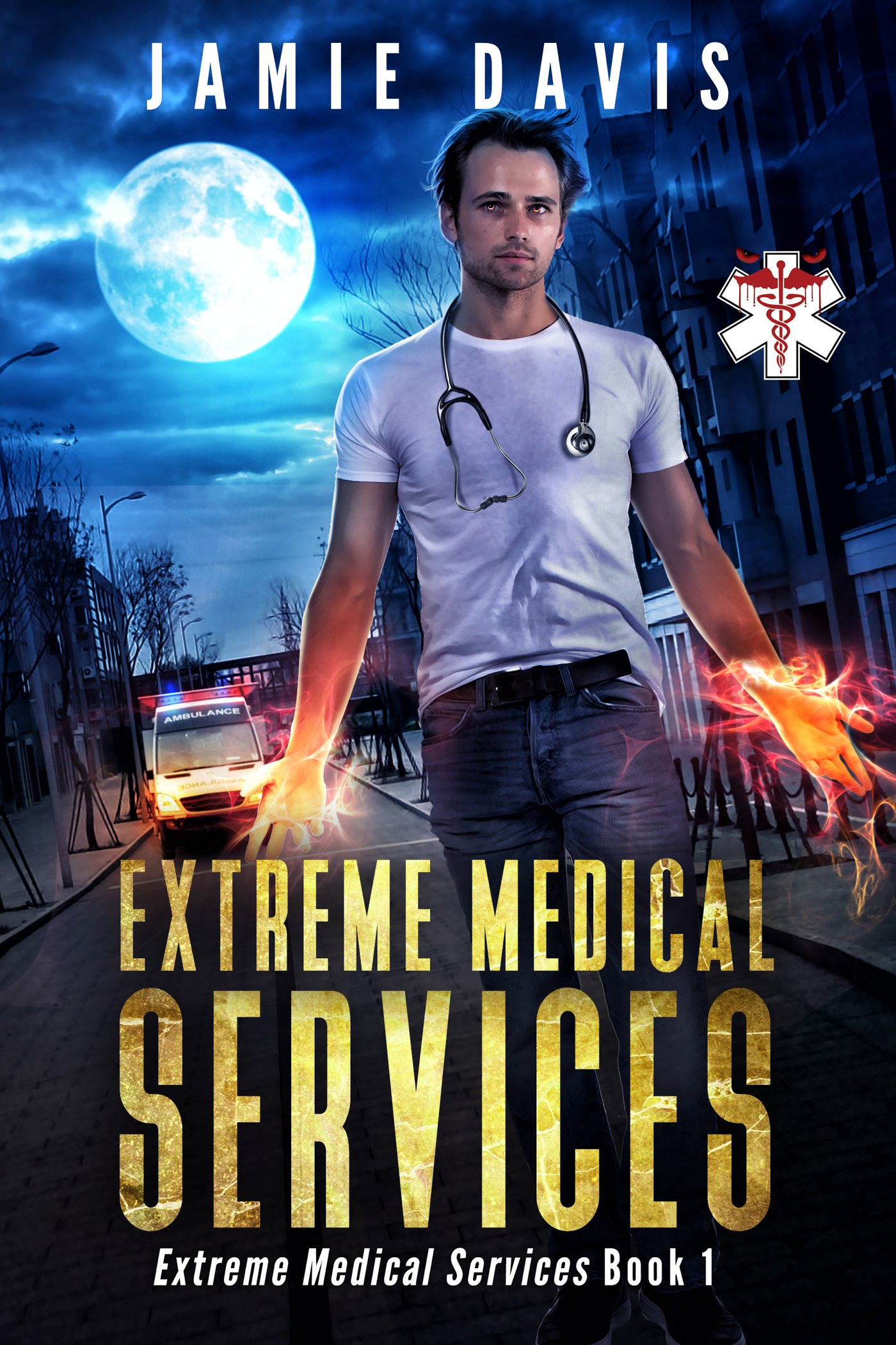 Extreme Medical Services: Medical Care On The Fringes Of Humanity (sst-civ)