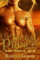 Rebecca Goings - The Jackal Prince