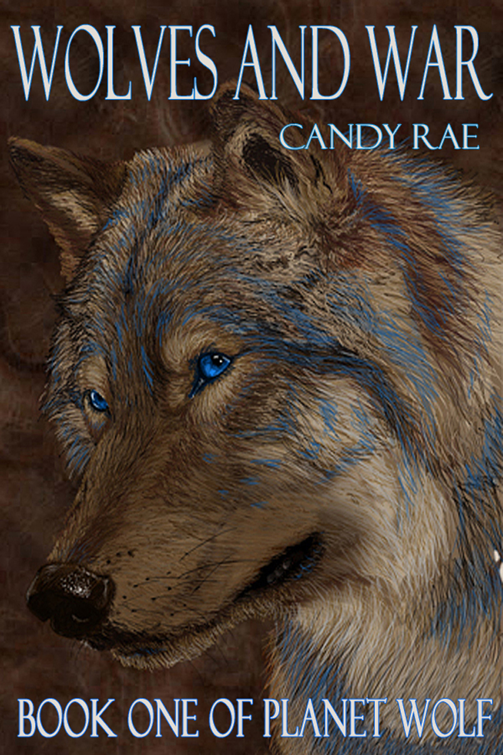smashwords  u2013 wolves and war  u2013 a book by candy rae
